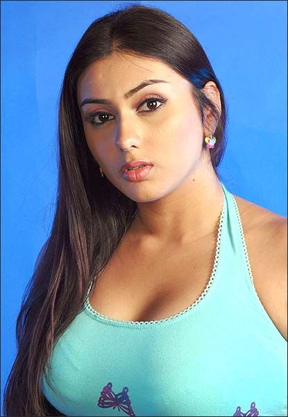 Young namitha nude clip would
