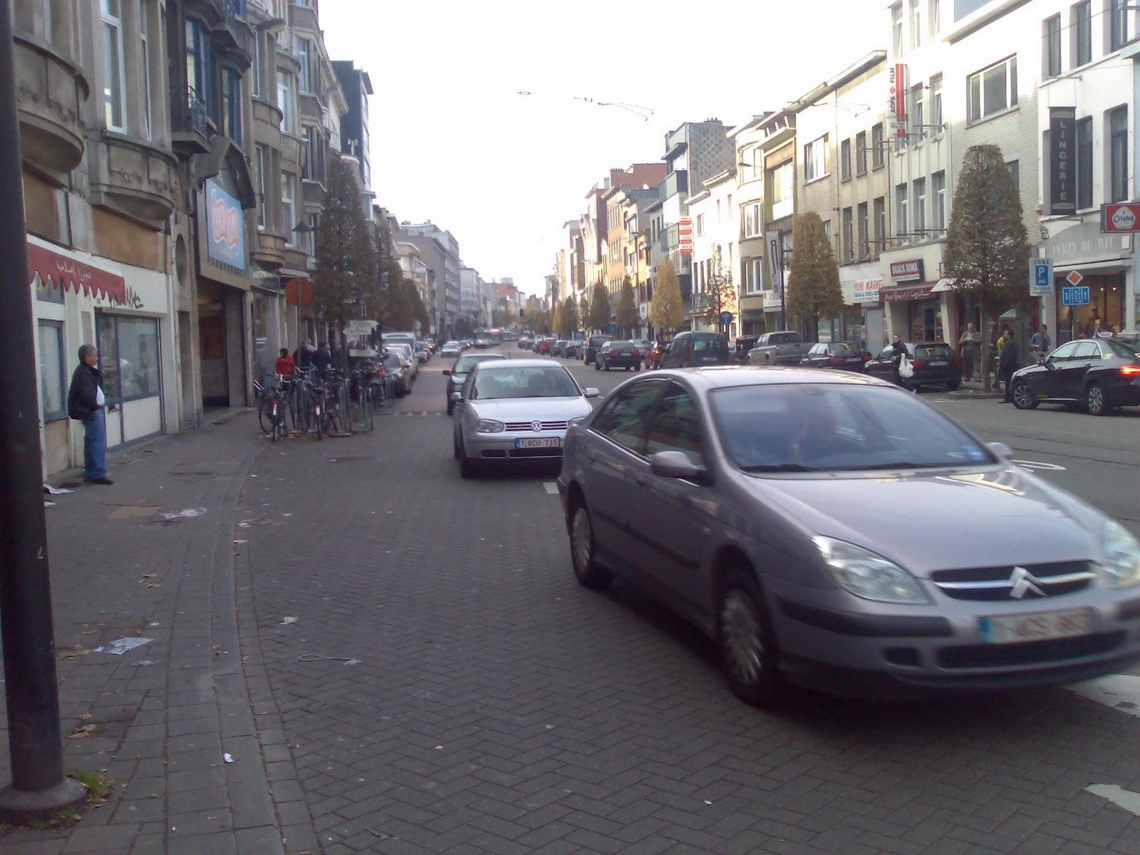 Tegels Antwerpen Marokkaan : Op stap marokkaanse buurt turnhoutse baan antwerpen genieten