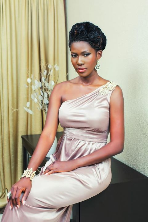Stephanie Okereke Is New Brand Ambassador For Kanekalon