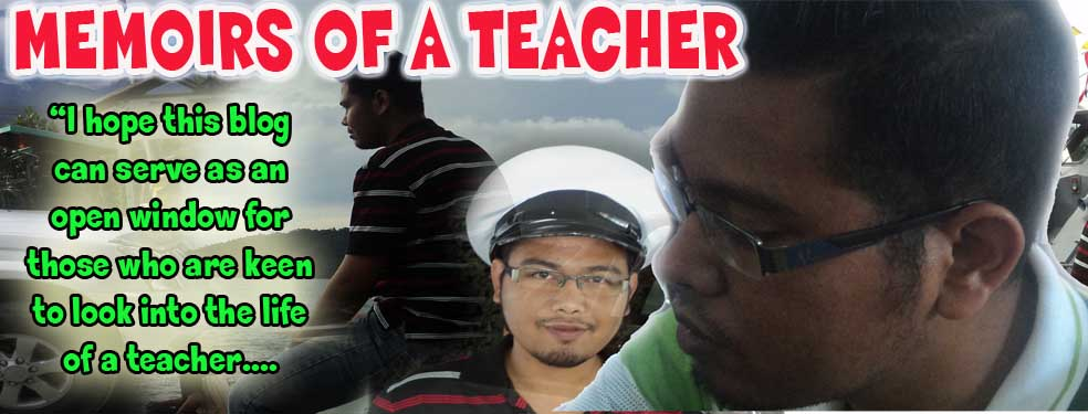 Memoirs of a Teacher