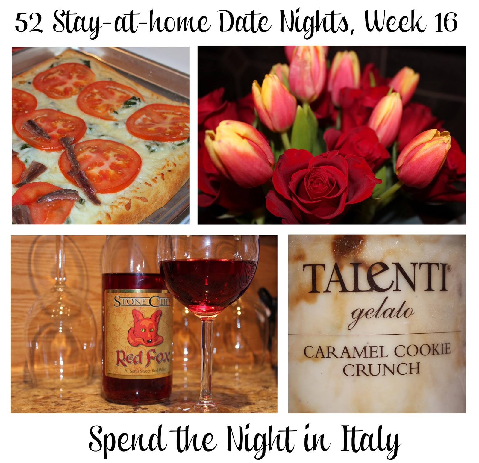 52 stay at home date nights week 16 spend the night in italy