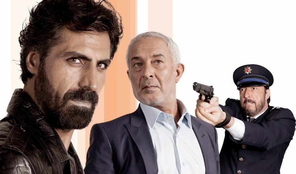 Al qoranfol al abyad Episode 1