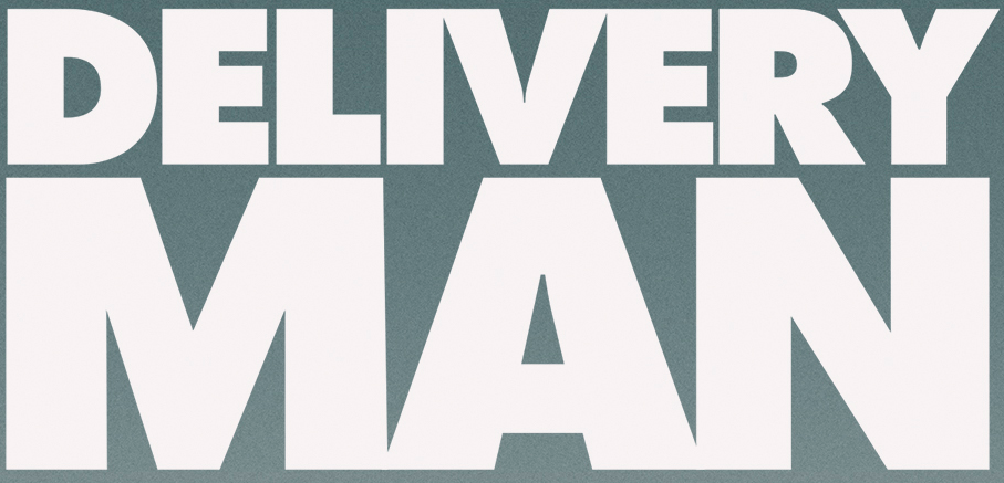 Movie review of Delivery Man starring Vince Vaughan directed by Ken Scott