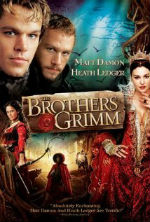 Anh em Nhà Grimm - The Brothers Grimm