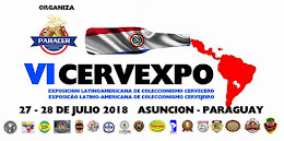 CERVEXPO 2018