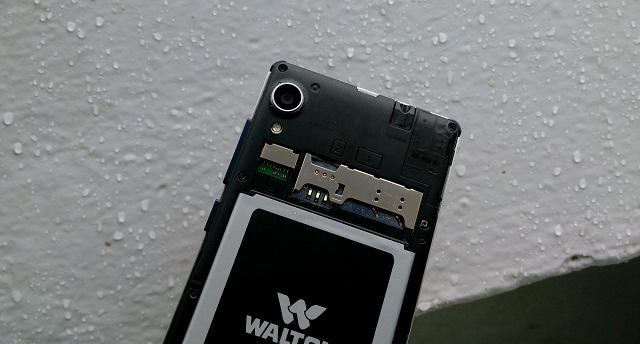Primo GF4 Battery