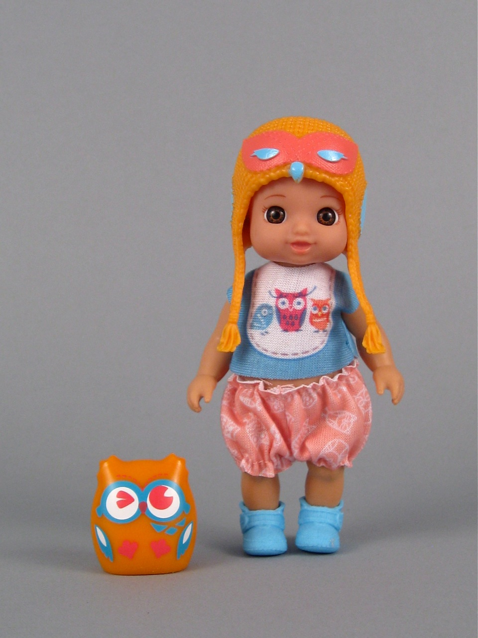 Chou Chou Birdies doll
