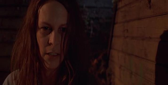 Repite Jamie Lee Curtis como Laurie, lo hizo para darle un fin al personaje. Del resto del reparto destacan Busta Rhymes como Freddie Harris, Tyra Banks