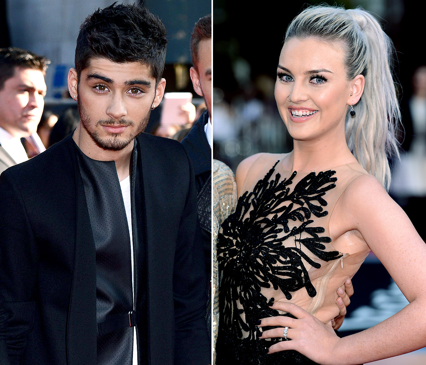 Zayn Malik And Perrie Edwards SPLIT: Call Off Engagement