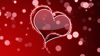 Red-Glassy-theme-with-light-spots-Love-Heart-cover-image.jpg