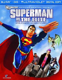 Assistir Superman Contra a Elite Online Dublado