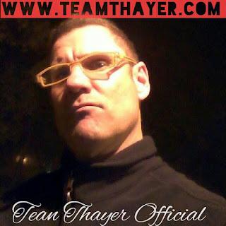Justin Lee Thayer
