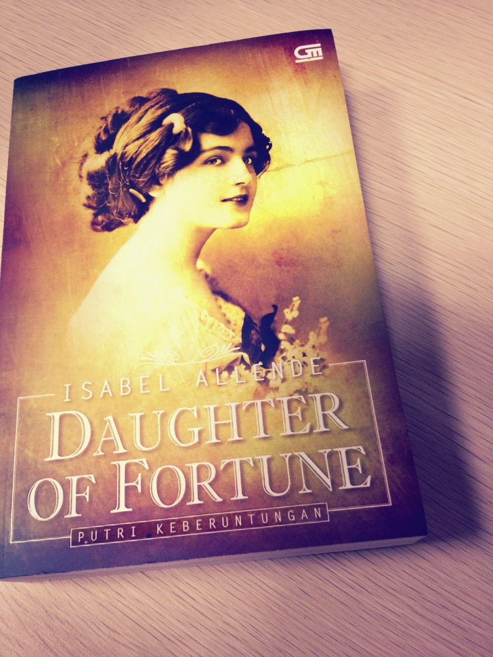 daughter of fortune Certain content that appears on this site comes from amazon services llc this content is provided 'as is' and is subject to change or removal at any time.