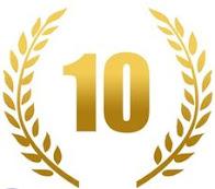 10 ГОДИНА БЛОГА