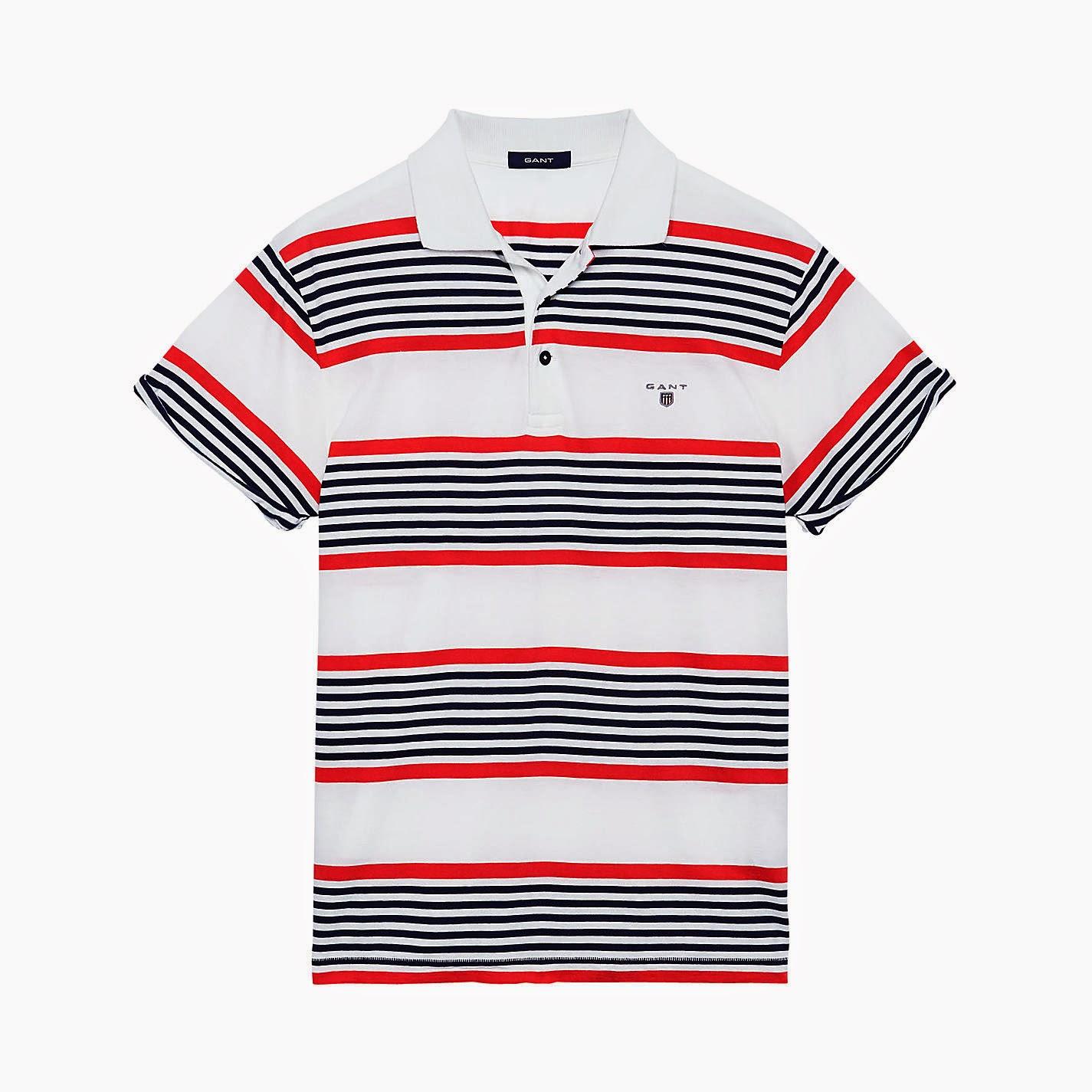 Golf Fashion Weekly Apparel 79