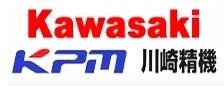 Hydraulic Kawasaki