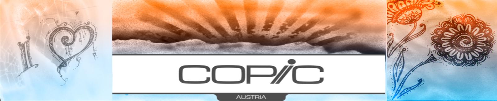 CopicMarkerÖsterreich