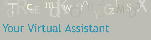 Your Virtual Assistant