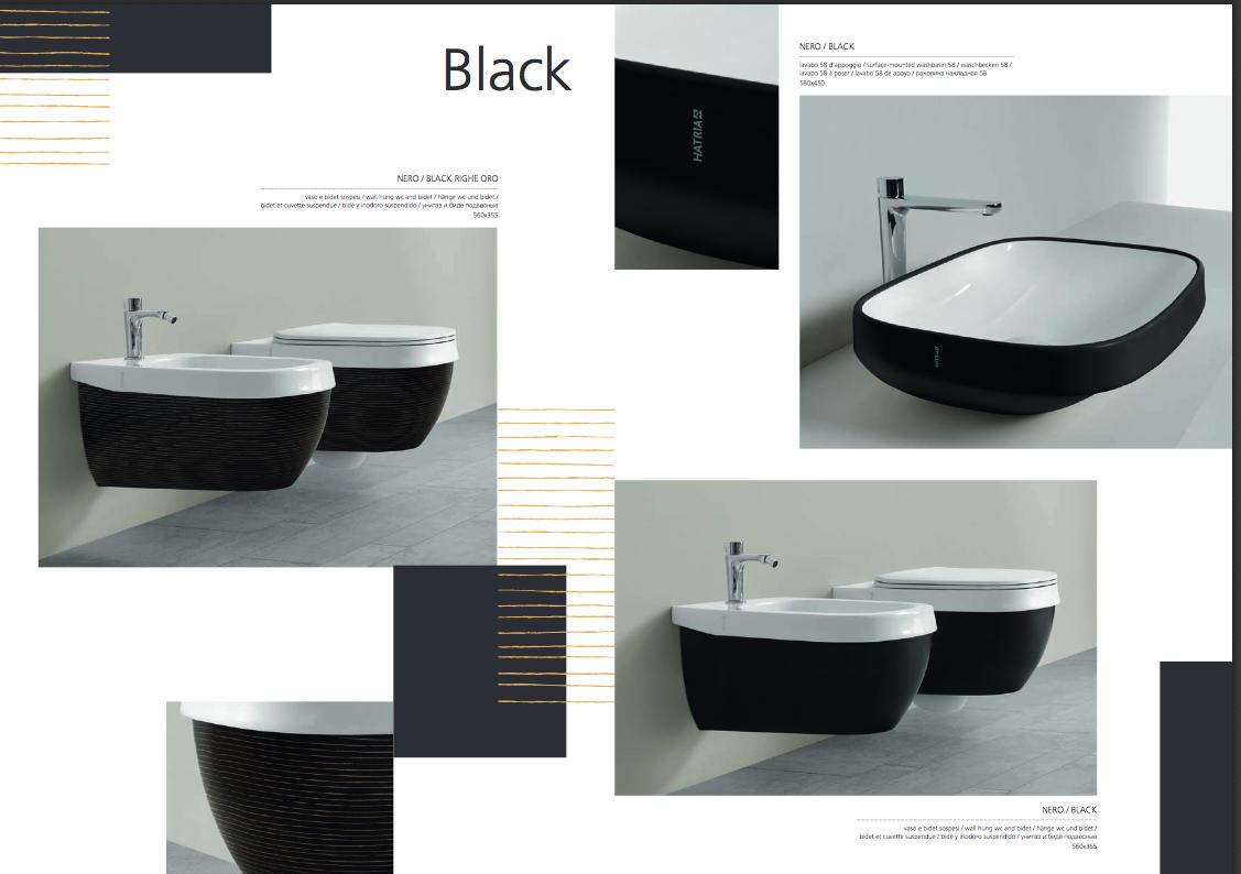 4bildcasa: due nuove collezioni per il bagno: abito e le fiabe by ... - Fiab Arredo Bagno