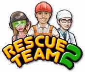 เกมส์ Rescue Team 2