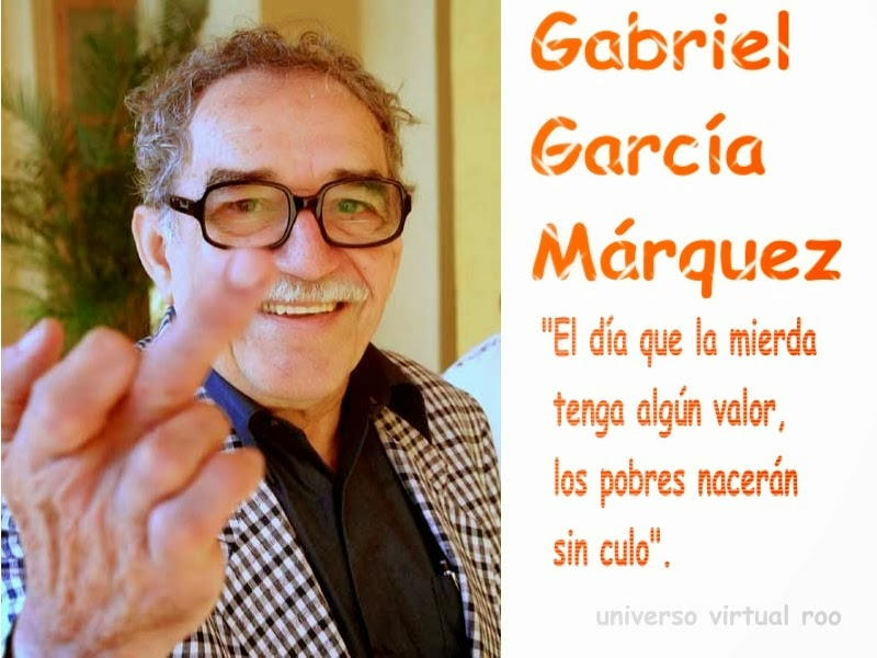 a variety of different narrative approaches by gabriel garcia marquez No more magical realism: juan gabriel vásquez and gabriel garcia marquez its characters trade stories about where they were at the time of different.