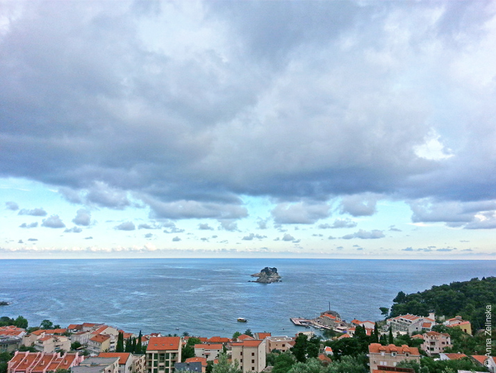 Приближается бархатный сезон в Черногории