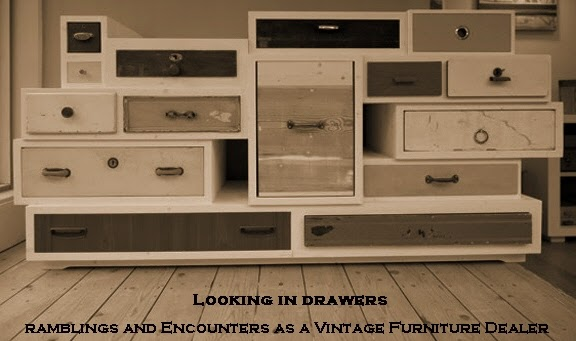 Looking In Drawers