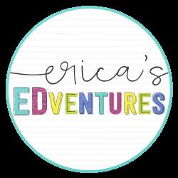 Erica's Edventures