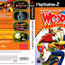 Woody Woodpecker - Playstation 2