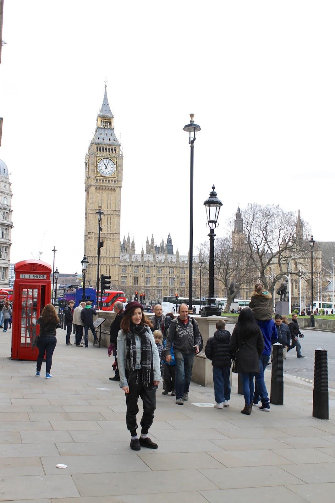 bec boop london blogger