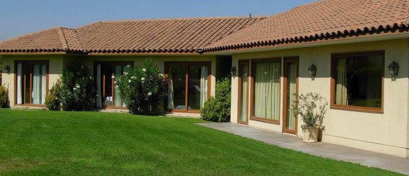 Fachadas de casas coloniales chilenas fachadas de casas for Fachadas de casas coloniales de un piso