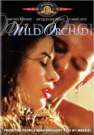 Wild Orchid 1989 Hindi Dual Audio BluRay