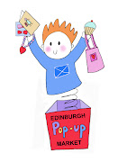 Pop-Up Edinburgh