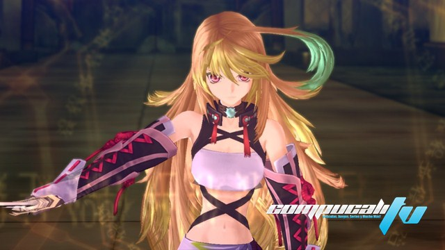 Tales of Xillia PS3 Español Region EUR
