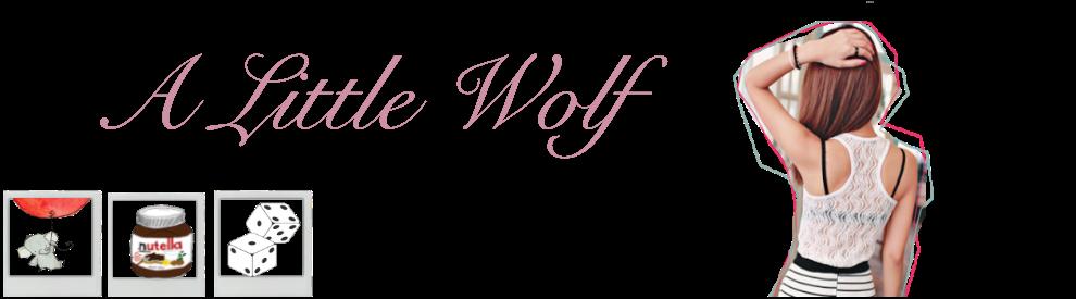 A Little Wolf