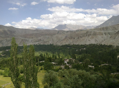 HEAVEN ON EARTH GILGIT BALTISTAN
