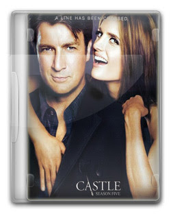 Castle S5E21   The Squab and the Quail