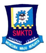 Lencana SMKTD