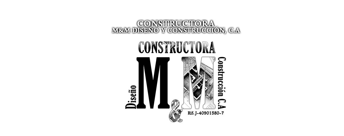 Constructora M&M diseño y construcción