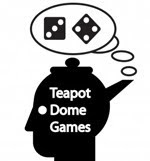 Teapot Dome Games