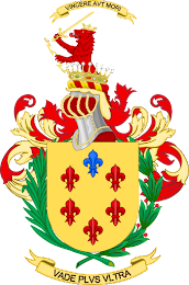 Escudo de armas personal