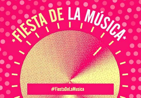 Fiesta de la musica Bogota 2014