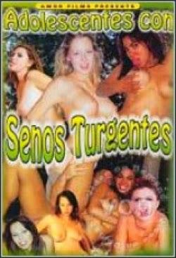 Adolescentes con Senos Turgentes Español