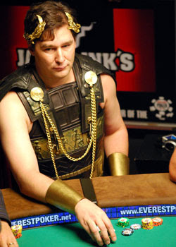 Phil Hellmuth: Insane in the Membraaaaane