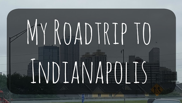 A Day in the Life of a Beauty Bee - Indianapolis Roadtrip