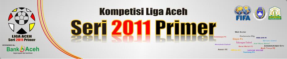 Liga Aceh