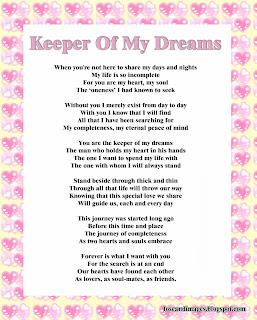 Poemas en Ingles