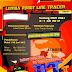 JLT(Jember Line Tracer) II Se- Jatim Bali