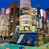 Tokyo : A city of contrasting beauty