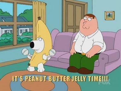 The Buckwheat Boys - Peanut Butter Jelly Time (Luke Da Duke ...